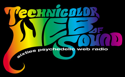 Technicolor Web of Sound